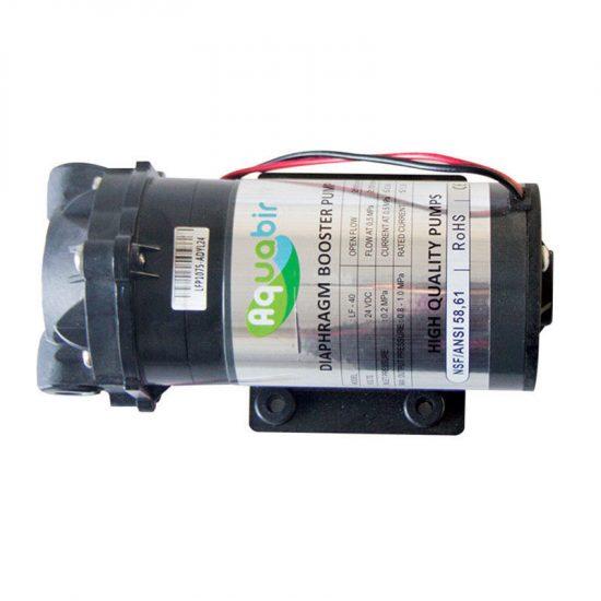 Aquabir Booster Pumpe